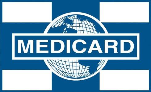 Medicard Financing