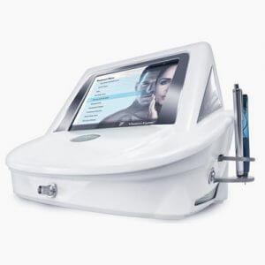 VascuLyse Machine