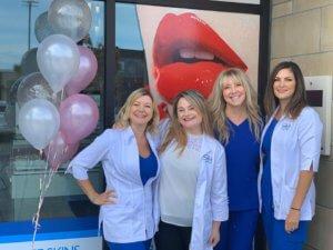 Barrhaven Skins Derma Care - Customer Appreciation Party
